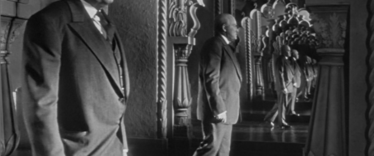 Orson Welles' Citizen Kane, a very American tragedy